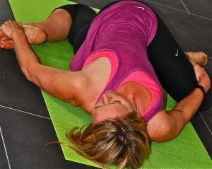 yoga 132