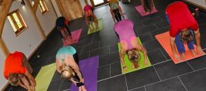 yoga 183
